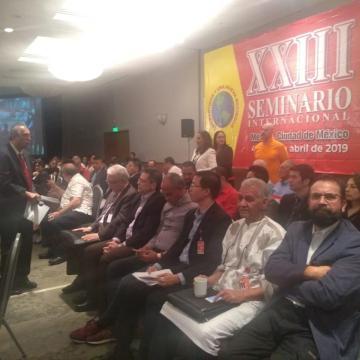 Élan de solidarité Latino-américain avec la cause sahraouie | Sahara Press Service