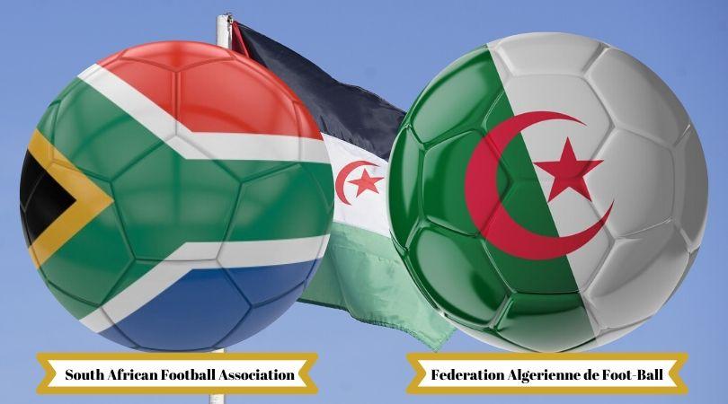 Argelia se suma al boicot contra el CAN Futsal 2020 por su celebración en las zonas ocupadas del Sahara Occidental | Sahara Press Service
