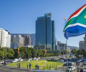 Sudáfrica: el Comité Ejecutivo de Fútbol decide retirarse definitivamente del campeonato que se organizará en El Aaiún ocupado | Sahara Press Service