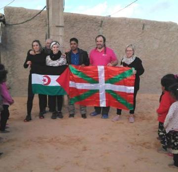 El Día Mundial de la Justicia Social ofrecerá una mirada sobre el Sahara | El Diario Vasco