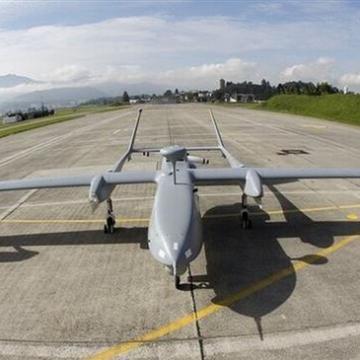 Les drones israéliens au Maroc!