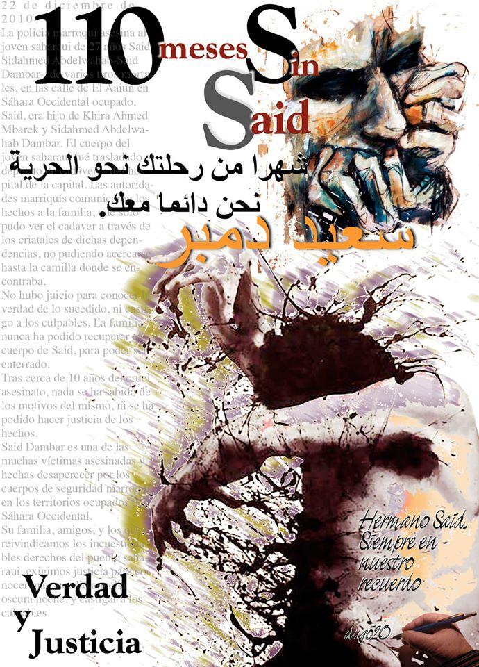La Actualidad Saharaui: 22 de febrero de 2020 (fin de jornada) 🇪🇭