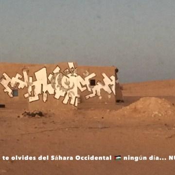 La Actualidad Saharaui: 1º de febrero de 2020 (fin de jornada) 🇪🇭