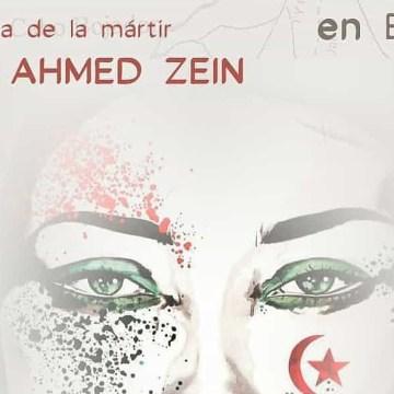 I Convivencia de mujeres jóvenes saharauis en España