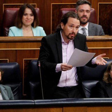 La traición de Pablo Iglesias al pueblo saharaui – Posos de anarquía