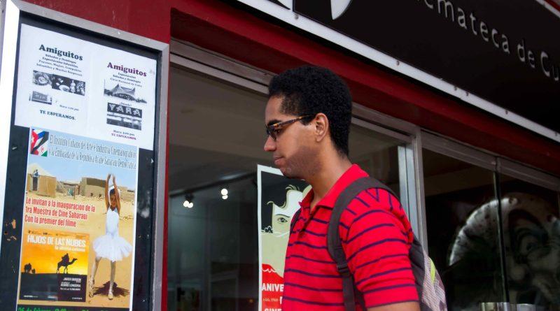 Se inaugura la I Muestra de Cine Saharaui en Cuba – CUBA EN RESUMEN