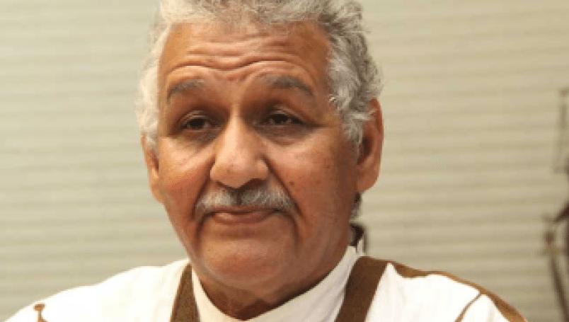 Ahmed Mulay Alí Hamadi: Viaje a la sabiduría del desierto Saharaui
