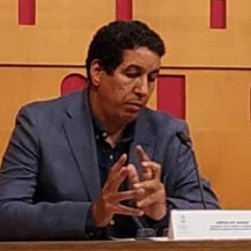 CCOO da la bienvenida al nuevo delegado para España del Frente Polisario