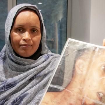 Hoy se cumplen 5 años del asesinato del joven saharaui Haidala en el Sahara Occidental ocupado