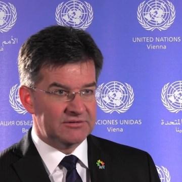 Guterres nombrará al actual ministro de exteriores eslovaco Miroslav Lajcak enviado de la ONU para el Sáhara Occidental