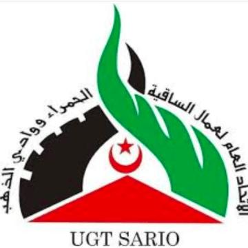 Organizaciones sindicales de distintos continentes denuncian la apertura de consulados en los territorios ocupados del Sáhara Occidental | Sahara Press Service