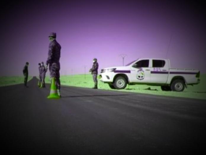 El Gobierno saharaui endurece el confinamiento y paraliza todas las actividades salvo las esenciales a partir de hoy