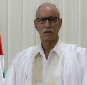 El Presidente de la República elogia el papel histórico del Consejo Nacional Saharaui | Sahara Press Service