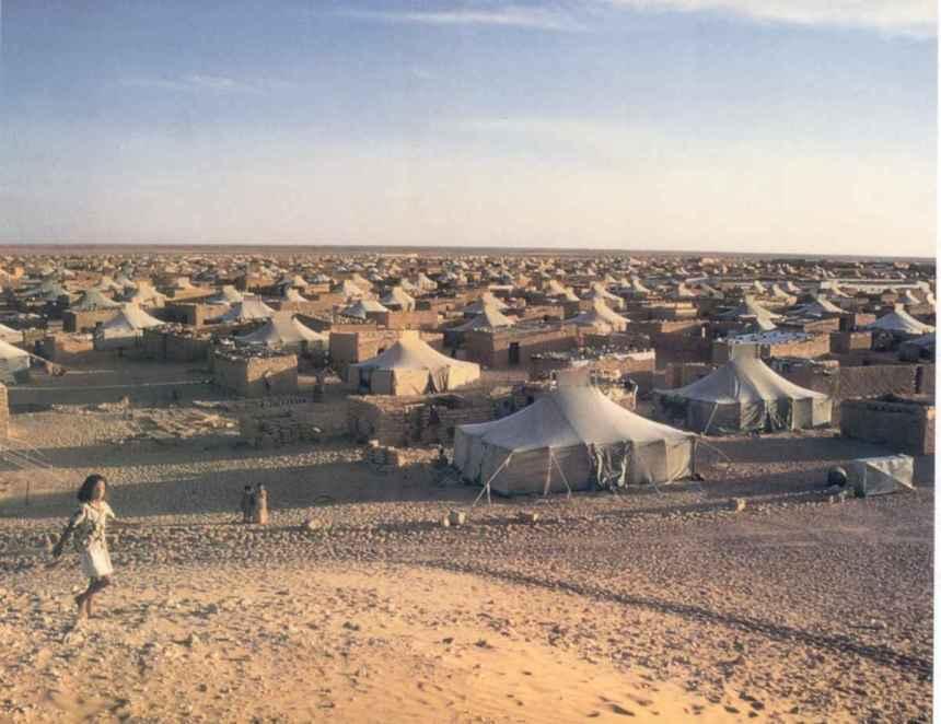 La Actualidad Saharaui: 21 de marzo de 2020 (fin de jornada) 🇪🇭