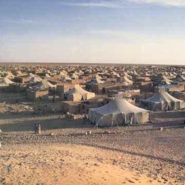 Coronavirus: Las autoridades saharauis han decidido introducir un régimen de alerta máxima debido a la amenaza de propagación del coronavirus – ECS