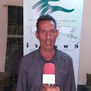 «The Youth Solidarity Forum is a strong platform of support to the Sahrawi issue» (Secretary General of the Youth Union) | Sahara Press Service