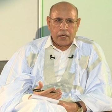 Mauritania reconoce la RASD y su postura sobre el conflicto del Sáhara Occidental es de neutralidad positiva (Presidente de Mauritania) | Sahara Press Service