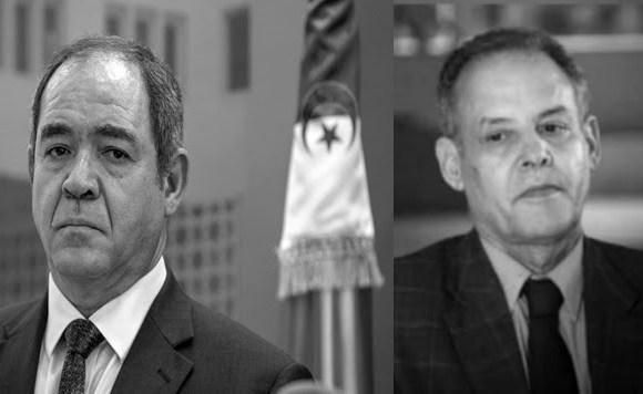 Boukadoum sobre Jadad: «La causa saharaui ha perdido a uno de sus líderes más prominentes»