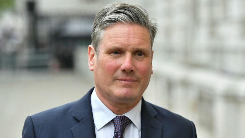 President of Republic congratulates new leader of British labour party | Sahara Press Service