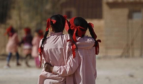 CORONAVIRUS: Yo me quedo en la haima: el programa 'Vacaciones en Paz' se suspende para miles de niños saharauis   Diario Público