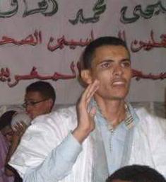 Aplazado sine die juicio de apelación del preso político saharaui Lahoucine Amaadour (Husein Brahim)   PUSL
