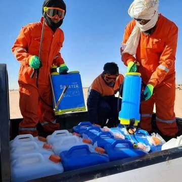 La ONU acoge con satisfacción las medidas adoptadas por las autoridades saharaui para prevenir de la Covid-19 – ECS