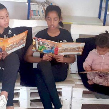 Bubisher DÍA INTERNACIONAL DEL LIBRO INFANTIL Y JUVENIL