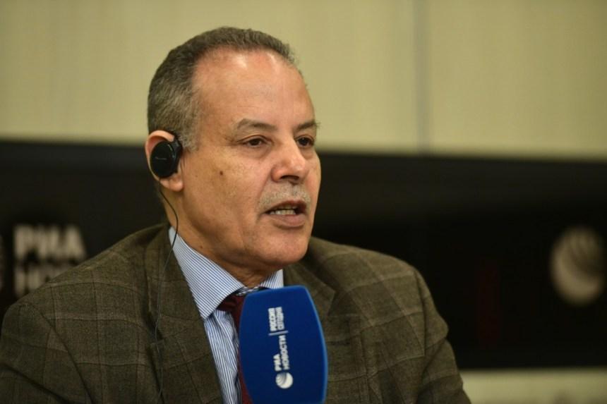 El Ministerio de las Zonas Ocupadas y las Comunidades en el Extranjero expresa sus condolencias al pueblo saharaui por el fallecimiento del diplomático Mhamad Jaddad | Sahara Press Service