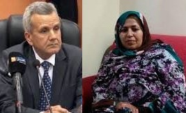 La Ministra de Salud Pública saluda los enormes esfuerzos realizados por Argelia en su lucha para frenar la epidemia de la Covid 19 | Sahara Press Service