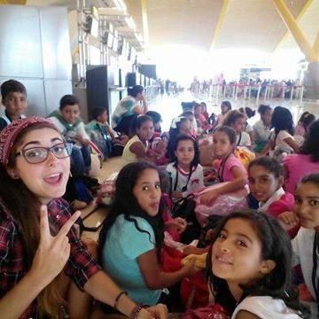 Madraza está a la espera de si se celebrará o no el programa 'Vacaciones en paz' – Lanza Digital