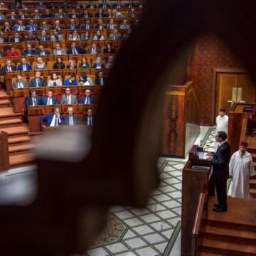 Maroc : la monarchie parlementaire, une vieille promesse devenue chimère