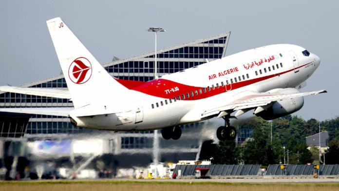 Reanudación de vuelos: comunicado oficial de «Air Algérie» para los viajeros