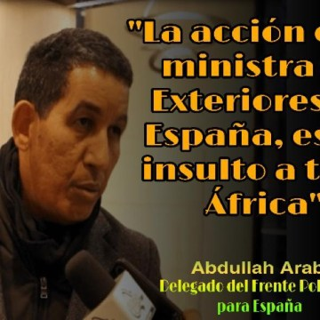 La Actualidad Saharaui: 27 de mayo de 2020 (fin de jornada) 🇪🇭