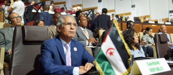 Cancillería saharaui califica las declaraciones de Nasser Bourita como un claro reflejo del fracaso del proyecto expansionista marroquí en el Sahara Occidental | Sahara Press Service