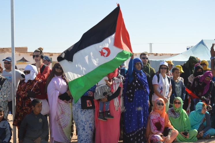47e anniversaire de la création du Front Polisario : le CNASPS salue de grandes victoires juridiques | Sahara Press Service