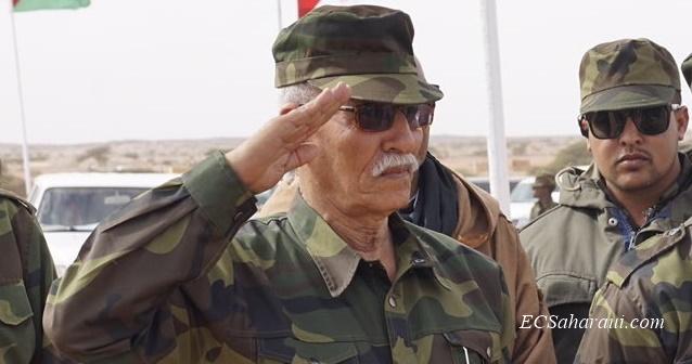 """El presidente saharaui en el 47º aniversario del Frente Polisario: """"El pueblo saharaui ha logrado conquistar su lugar entre los pueblos del mundo"""""""