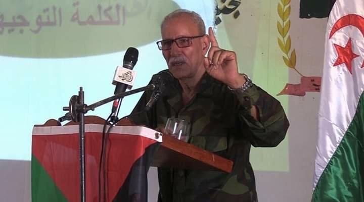 El presidente Ghali sobre la covid-19: «La etapa actual requiere compromiso, precaución, rigor y mantener a nuestro pueblo seguro ante cualquier amenaza»