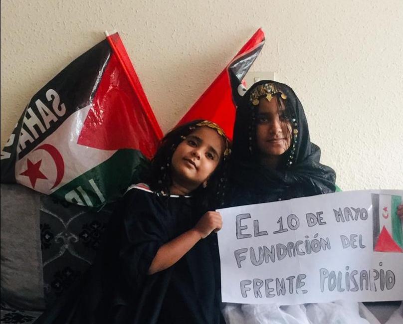 La Actualidad Saharaui: 11 de mayo de 2020 🇪🇭