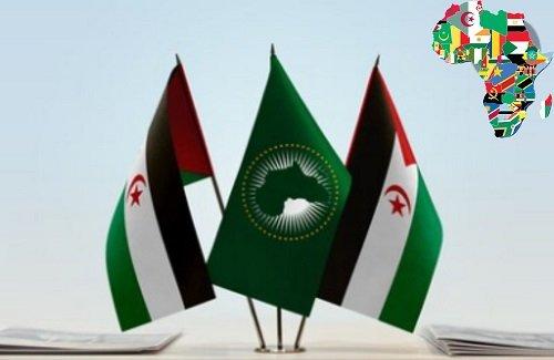 El Frente POLISARIO acoge con beneplácito la última posición expresada por la UA   Sahara Press Service