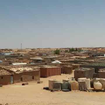5/05/2020: no hay ningún caso de Coronavirus en los campamentos saharauis, ni casos nuevos de COVID-19 en Tinduf