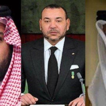 Las relaciones marroquí-saudí-emiratos: la destrucción de una alianza política privilegiada