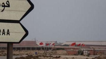 Alemania rechaza un préstamo a la compañía estatal de fosfato marroquí OCP en Sáhara Occidental