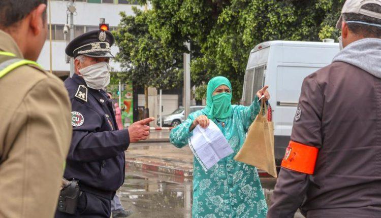 El coronavirus en las cárceles de Marruecos – Cuarto Poder