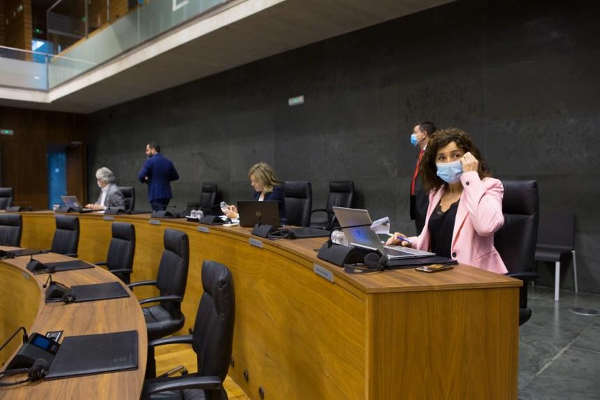 Le Parlement de la Navarre appelle à la libération immédiate des prisonniers politiques sahraouis   Sahara Press Service