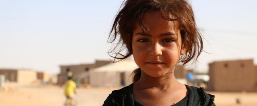 Refugiados saharauis | eACNUR