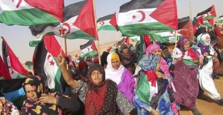 El Partido Comunista de España felicita al Frente Polisario en su 47 aniversario