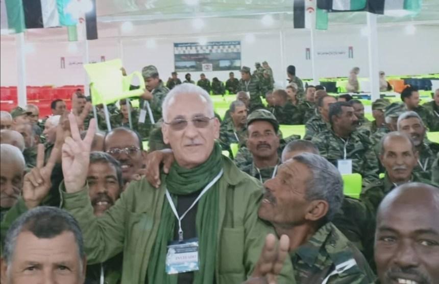 La sociedad civil argelina saluda al pueblo saharaui en el Día de los Mártires
