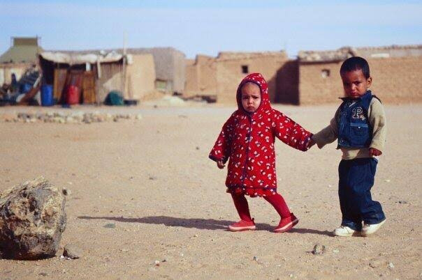 Mientras el pueblo saharaui vive reprimido y exiliado, los europeos saquean sus recursos naturales | ECS