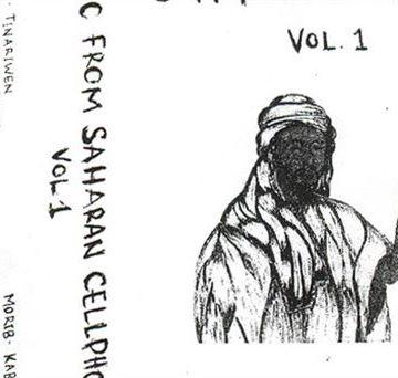 Sonografías: «Music from Saharan Cellphones» | Graffiti | EiTB