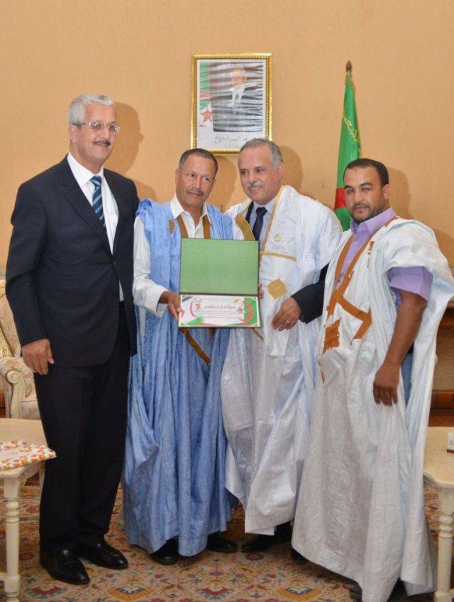 Parlamento de Argelia: apoyar a la lucha del pueblo saharaui es un deber sagrado y un principio de la diplomacia argelina – El Portal Diplomatico